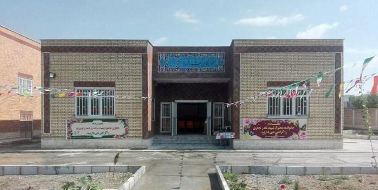 ساخت دو هزار مدرسه در مناطق محروم کشور