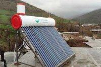 خرید آب گرمکن خورشیدی در شهر دامغان