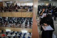 کاهش ۳۶ هزار نفری داوطلبان کنکور ارشد ۹۹ نسبت به آزمون سال گذشته
