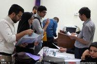تایید 6500 درخواست مهمانی دانشجویان از سوی دانشگاه های مبداء