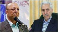پیام تبریک دکتر منصور غلامی به دکتر محمدعلی زلفیگل