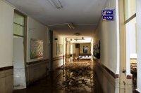 کمک خیران برای بازسازی مدارس سیلزده گلستان